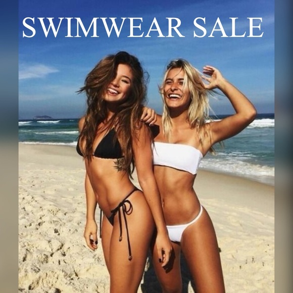 Other - Swimwear markdowns happening now
